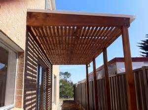 Pergola Designs Melbourne by Pergolas Melbourne Lonibuild Carpentry Pergola