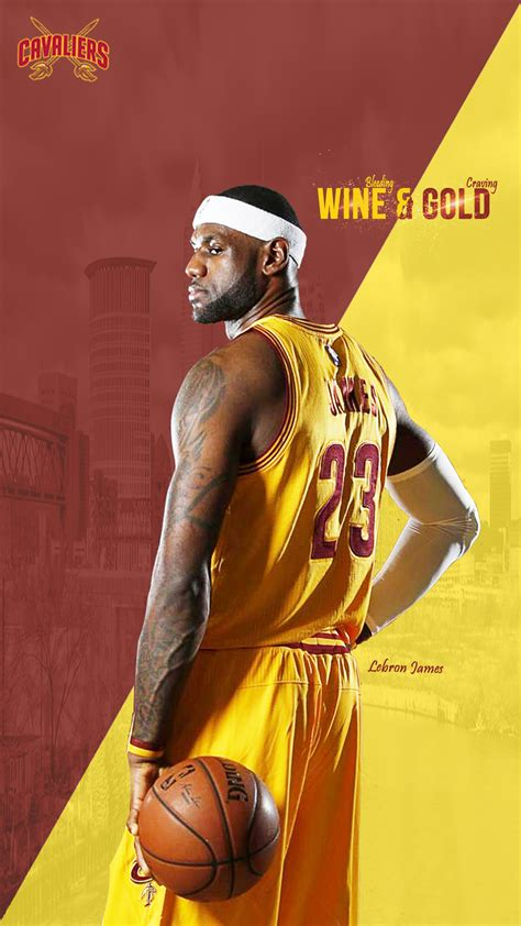 lebron james wallpaper hd iphone 6 fan wallpapers cleveland cavaliers