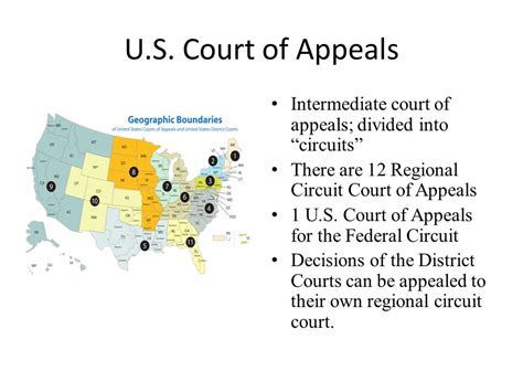 map us circuit courts of appeal us circuit court of appeals images