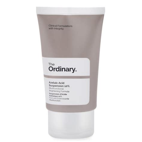 The Ordinary High Adherence Silicone Primer The Ordinary Primer the ordinary azelaic acid suspension 10 beautylish