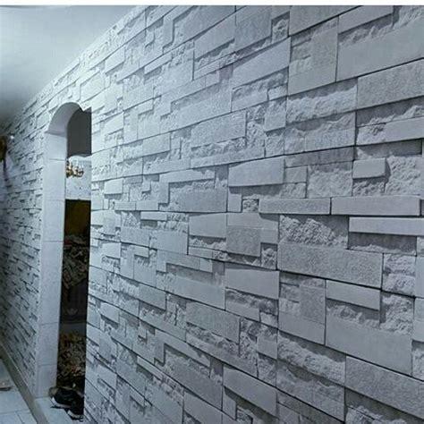 Wallpaper Dinding Motif Bunga 3d 41 motif wallpaper dinding kamar tidur terbaru 2018