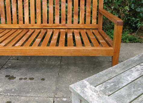 Teak Garden Furniture Uk Caring For Teak Garden Furniture Bau Outdoors