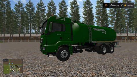 Kerosene Ls by Pack 10 Articles Transport Carburant V2 0 Fs17 Mods Mods