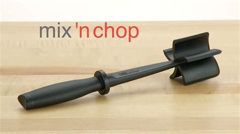 Product Recipe Videos Pered Chef Us Site Mix N Chop Kitchen Tool