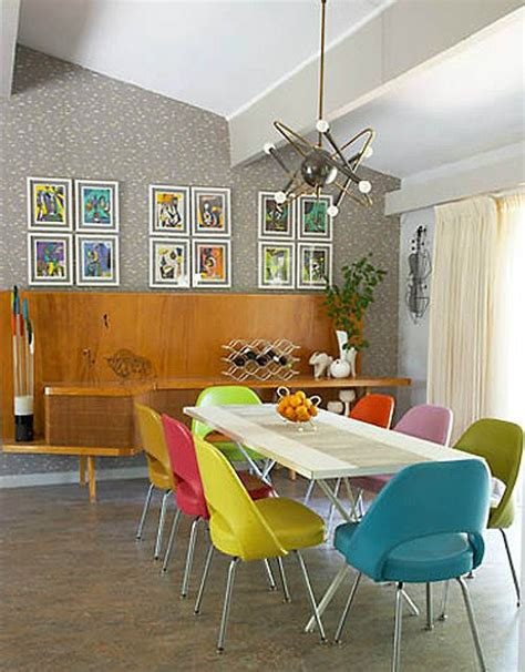 best 25 retro dining chairs ideas on