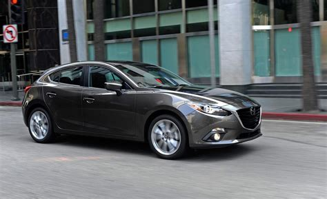 Mazda 3 2017 Hatchback Review by 2017 Mazda 3 Hatchback Redesign Review