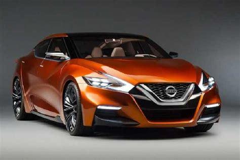 nissan sports car 2015 2017 nissan maxima nismo specs edition concept
