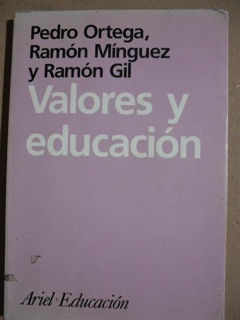 libro la nueva educacin libro valores y educacion maestros 65 00 en mercado libre