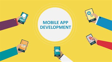 mobile applications developer mobile app development services at silicon valley ebiz pvt
