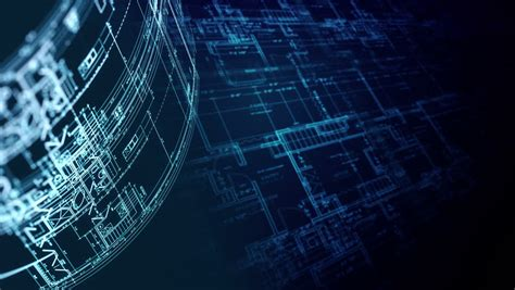 architecture blueprint stock video 765691 hd stock footage architectural plans fill the screen for a suitable