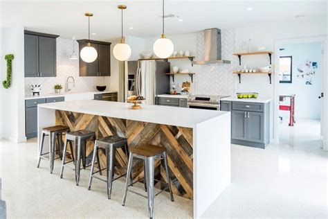 industrial kitchens design cuisine industrielle 43 inspirations pour un style