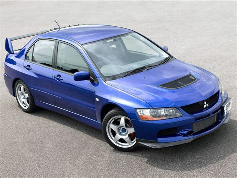 mitsubishi evolution 2006 2006 mitsubishi lancer evolution ix fq 360 review
