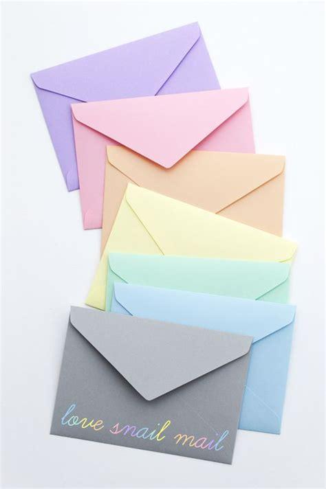 Handmade Envelope Template - envelope templates c6 c7 c8 string tie standard