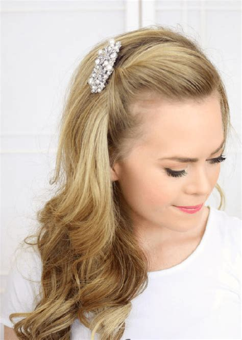 Hollywood Haircuts Hours | hollywood haircuts hours 36 curly prom hairstyles that