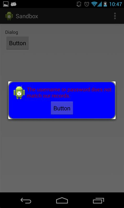 android layout opacity android dialog rounded corners and transparency stack