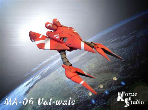 Hg Val Walo kozue studio ma 06 val walo