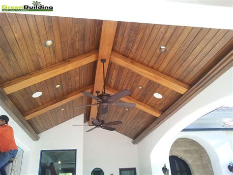 Wooden Vaulted Ceiling by Cathedral Vs Vaulted Ceilings Studio Design Gallery