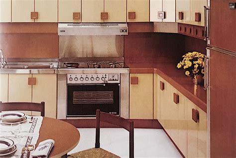 cucina anni 80 scic cucine qui con storia carosello e bellissime foto