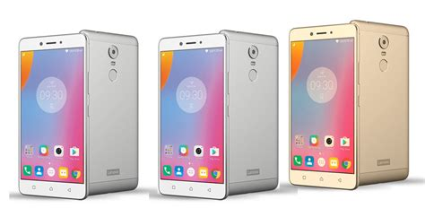 Vr Lenovo K6 Note lenovo k6 note price in india specifications features