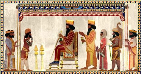 immortali persiani 10 intriguing facts about the achaemenid empire