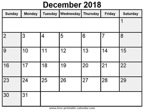 printable calendar 2018 december 2015 printable calendar printable december 2018 calendar