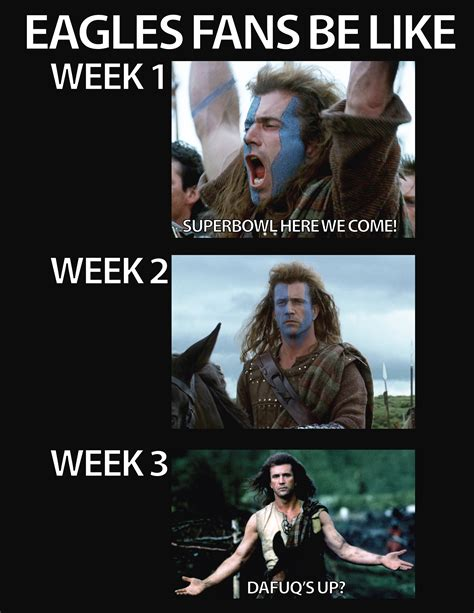Eagles Suck Memes - eagles fans be like seriously dawnellison68 yahoo
