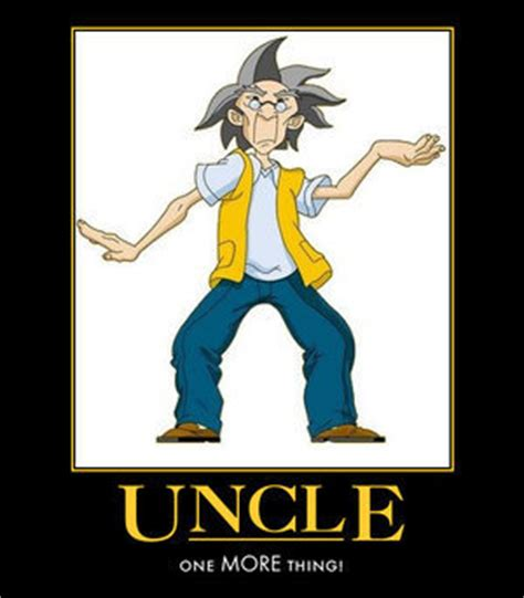 One More Thing Meme - uncle jackie chan adventures photo 11293218 fanpop