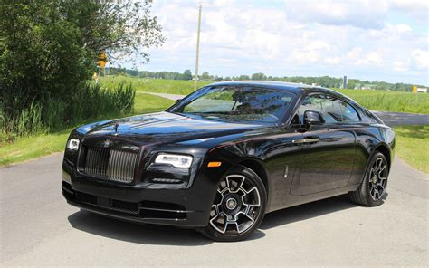 roll royce black 2017 rolls royce wraith black badge era roller the