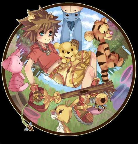 kingdom hearts pooh swing 175 best images about kingdom hearts sora on pinterest