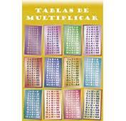 Tablas De Multiplicar Motivando El Aprendizaje Educaci&243n Infantil