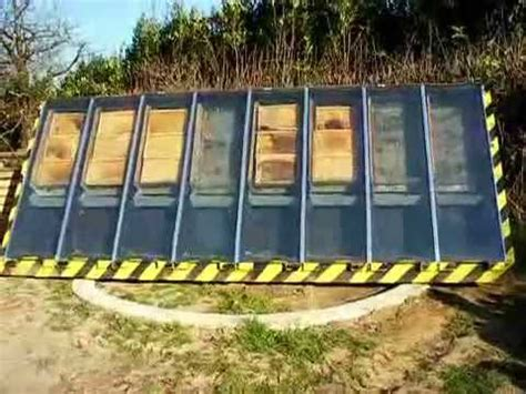 solar wax melter the hive homemade steam wax extractor and hive sterilizer funnycat tv