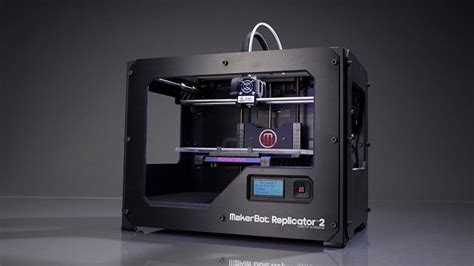 Printer 3d Makerbot using autodesk inventor with makerbot 3d printer