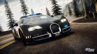 Need For Speed Bugatti Veyron Need For Speed Rivals Gamespot
