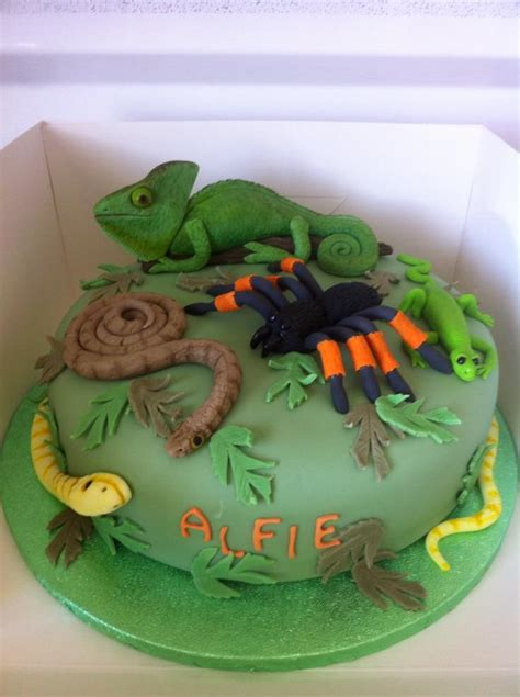lizard cake template pin lizard template for shaileshpatelnet cake on