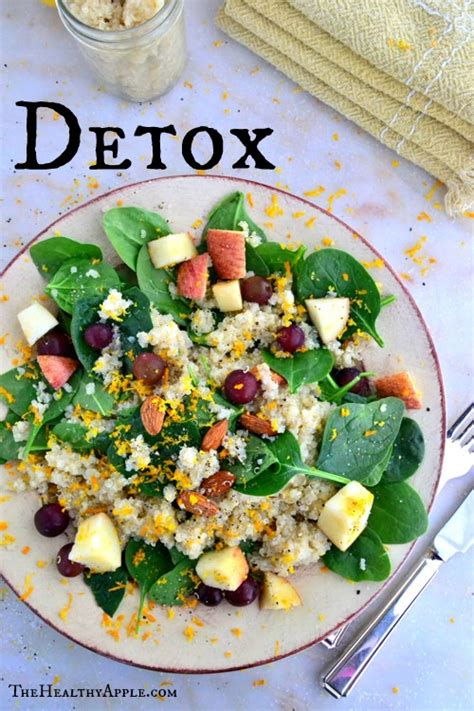 Foods To Eat While Detoxing Liver by Holistic Health 171 Conversations Of A Sistah