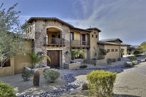 Southwestern Houses by Art Now And Then Southwestern Style Architecture