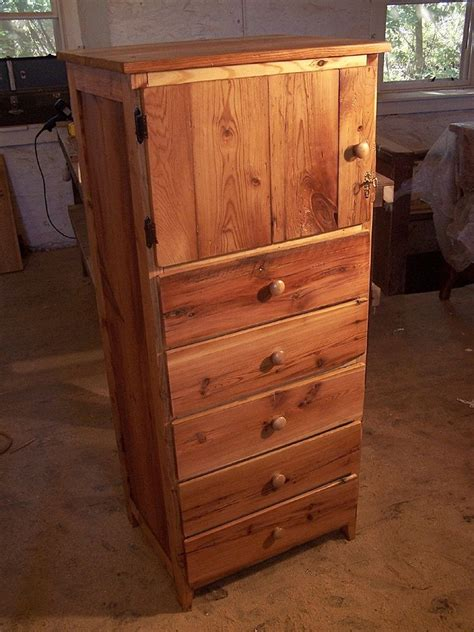 buy a custom made tallboy dresser with jewelry
