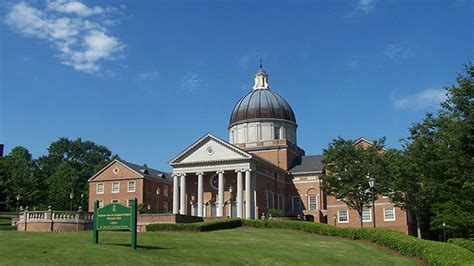 Samford Mba Tuition by Beeson Divinity School Collegetimes