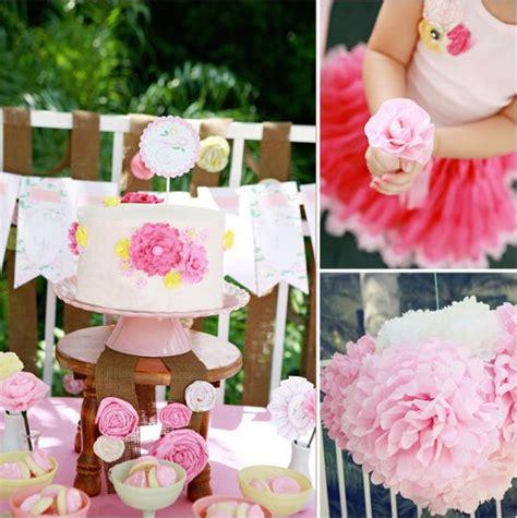 Garden Decoration Business by A Floral Outdoor Summer Birthday Ideas