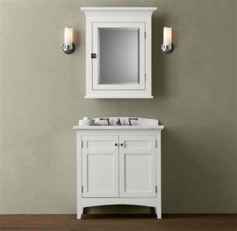 20 Worth it White Single Bathroom Vanity For Your Home