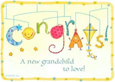 cards grandchildren congratulations new grandchild keeping busy