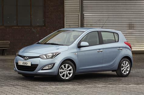new hyundai i20 2012 unveiled 2012 hyundai i20 facelifted