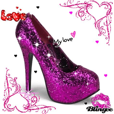 High Heels Murah Ad 19 Terbaru wunder high heel bild 128818363 blingee