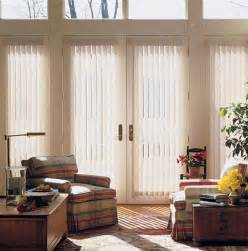Window treatment ideas for french doors window treatment blinds and