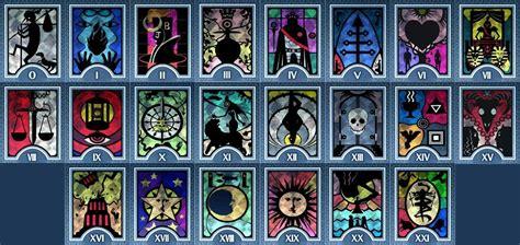 printable persona tarot cards viewing ms venomania s profile profiles v2 gaia online