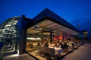 Roof Top Bars Berlin by Committee Dinner Kaefer Rooftop Restaurant Reichstag