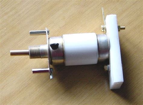 rf tuning capacitor 6m 50mhz 8877 dxpedition lifier design by g3wos rf deck anode side