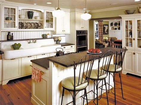 kitchen island decor ideas kitchen decor design ideas 10 best farmhouse decorating ideas for sweet home