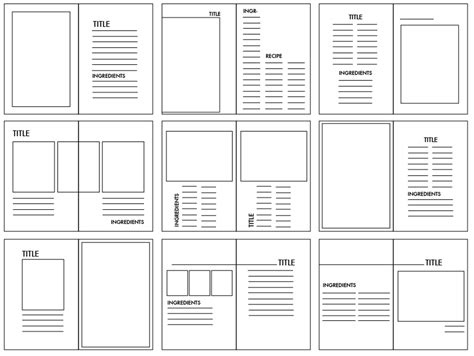 libro basics design layout design practice kinfolk grids and layout development design layout