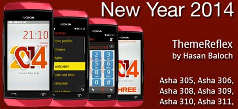 themes new 2014 new year 2014 themes themereflex